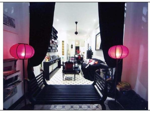 Fully furnished house close HCM city center Ho Chi Minh City