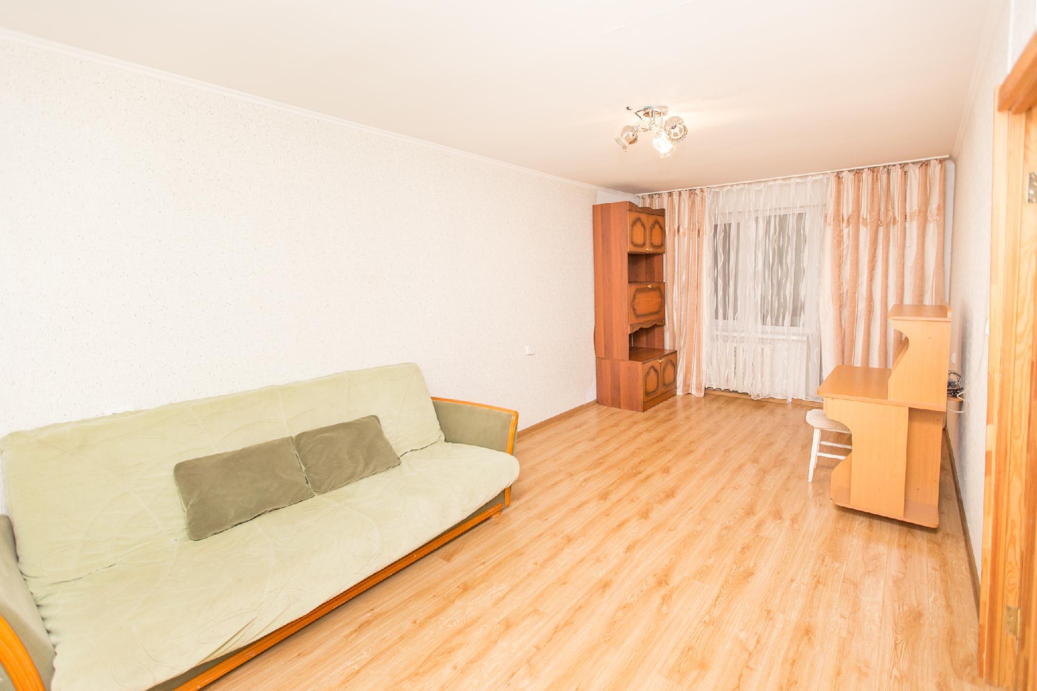 2 Room Apartment Davydova