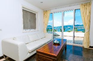 %name Patong Sea view 4 bedroom  Pool Villa  ภูเก็ต