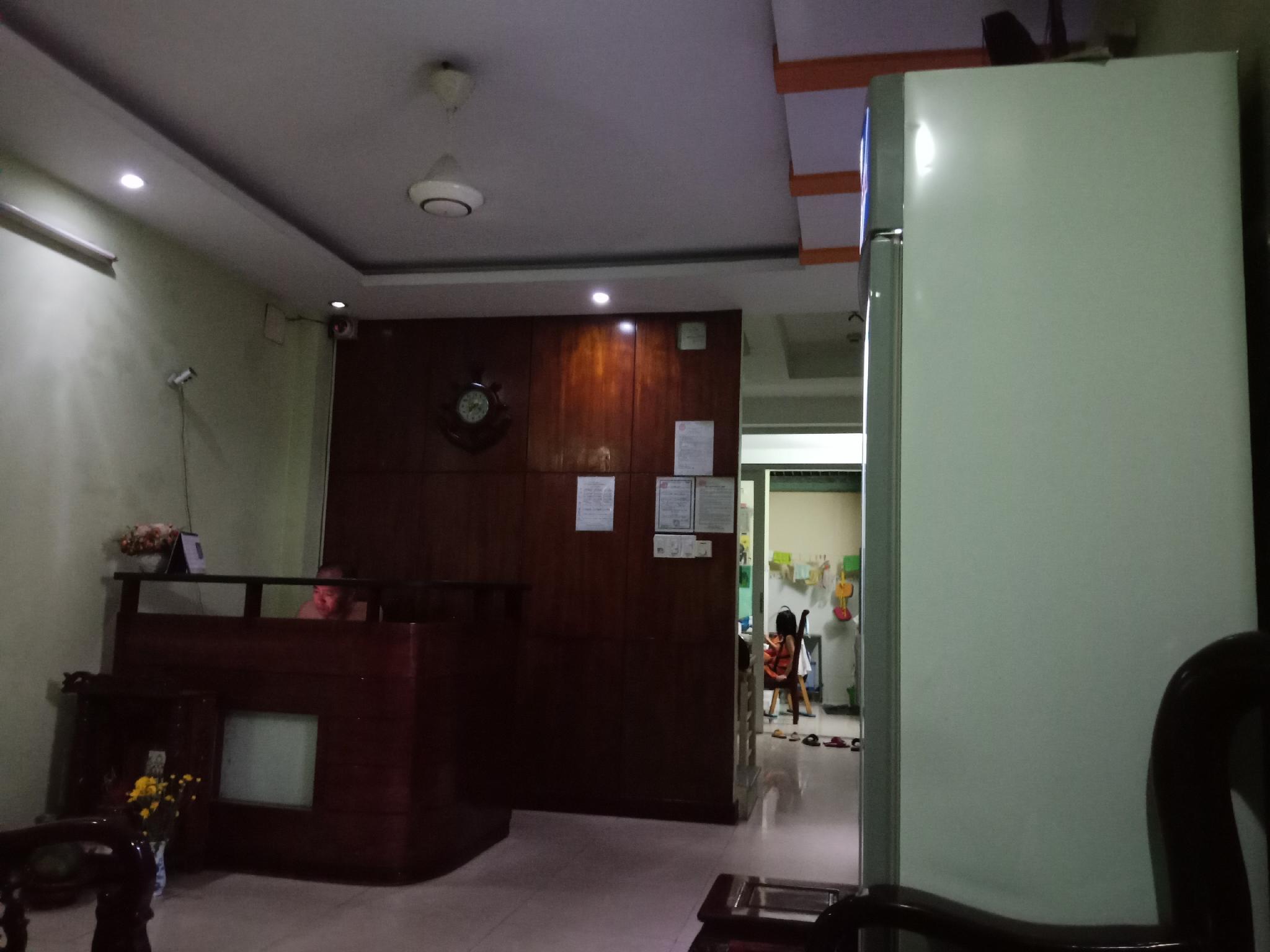 Tan Long 1 Hotel