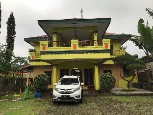 Villa Happy Puncak