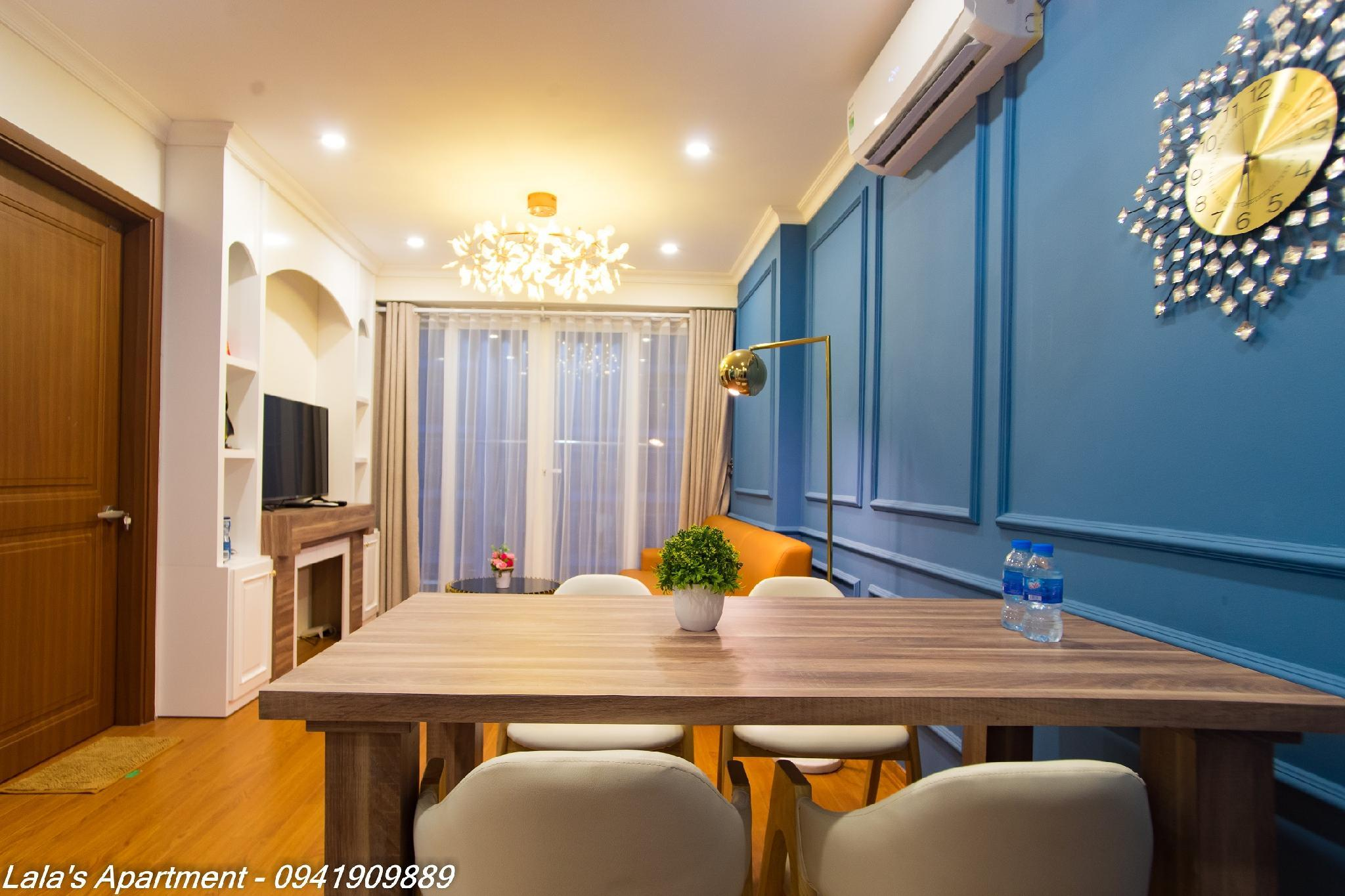 Lala's Apartment   Homestay Ha Long