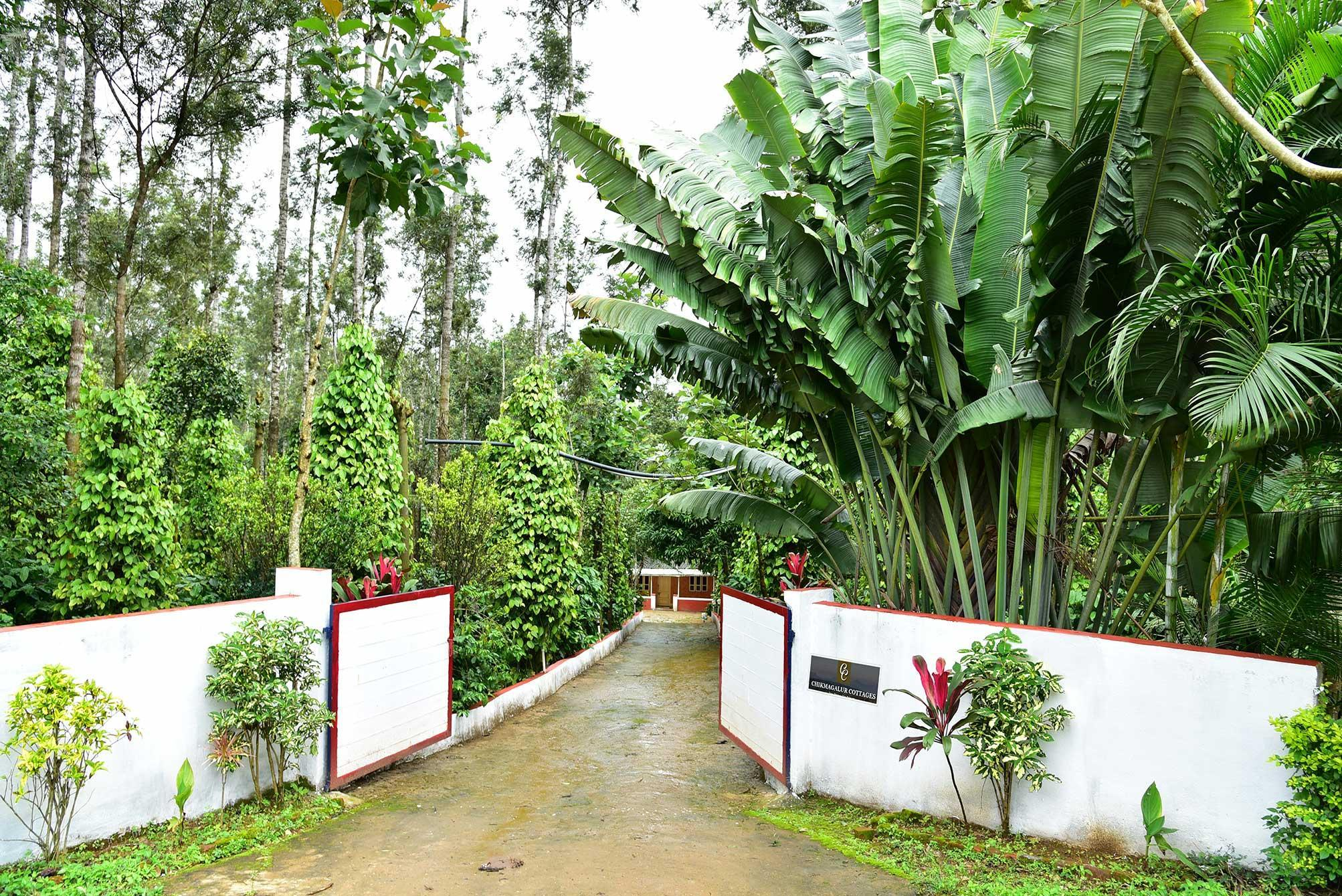 Chikmagalur Cottages