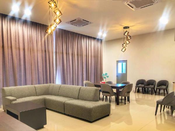 Holiday Villa @ Cheras 9 KL Kuala Lumpur