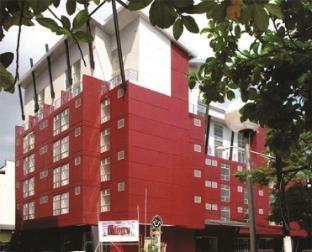 picture 1 of Central Downtown Casa de Bel-Air 5C