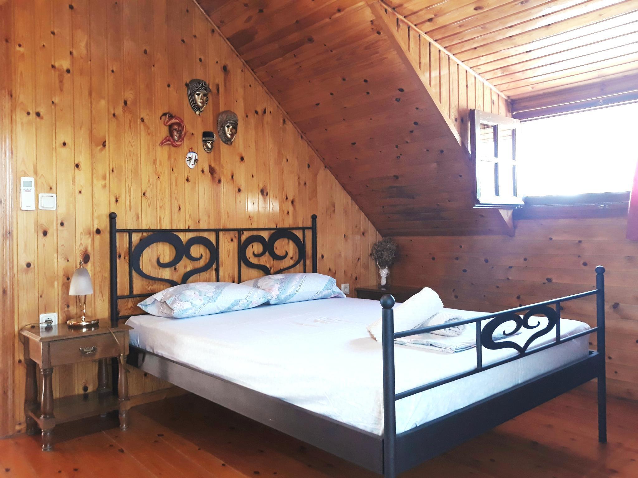 Cottage House Oropos