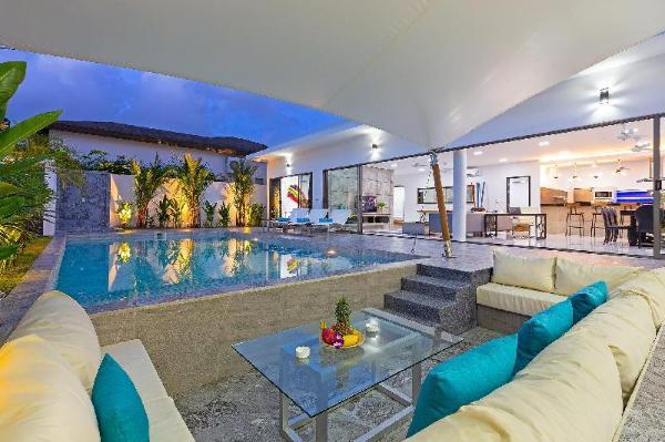 Villa Nina Phuket