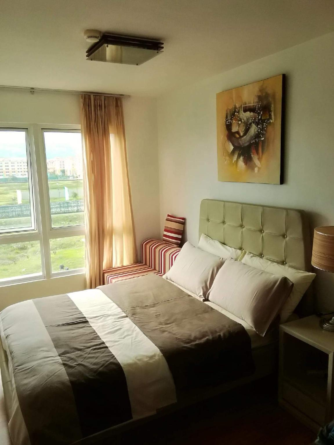 Classy And Fully Furnished Condo