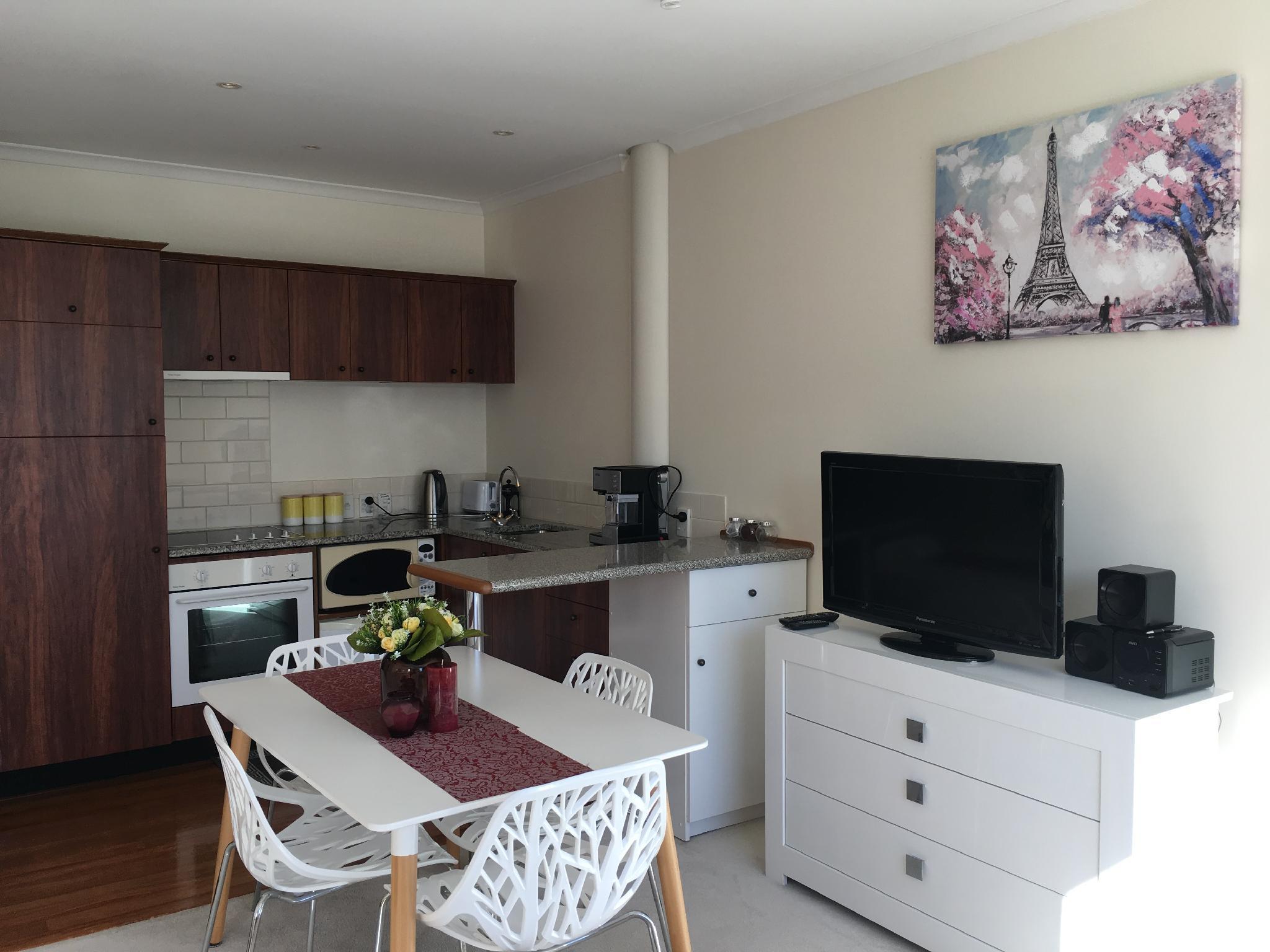 Princes Wharf Apartment Auckland City CBD