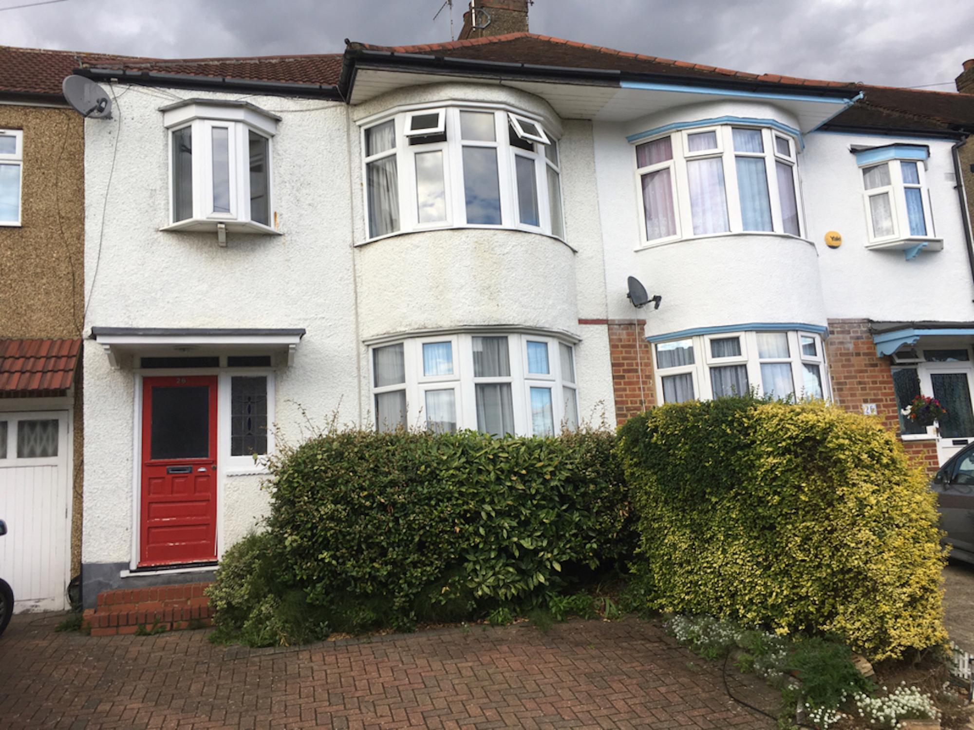 Luminous 7 beds house in Harrow