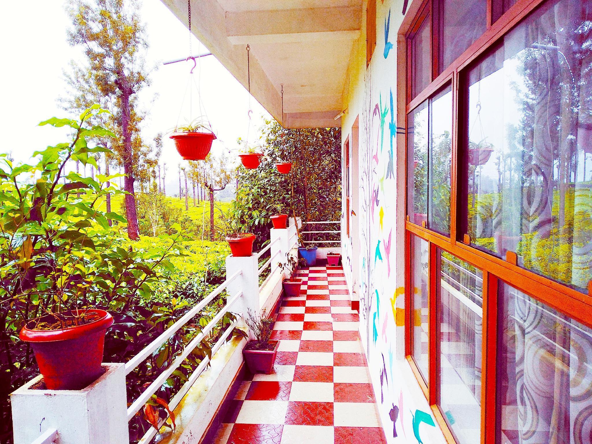 Starlit Holidays Homes Munnar
