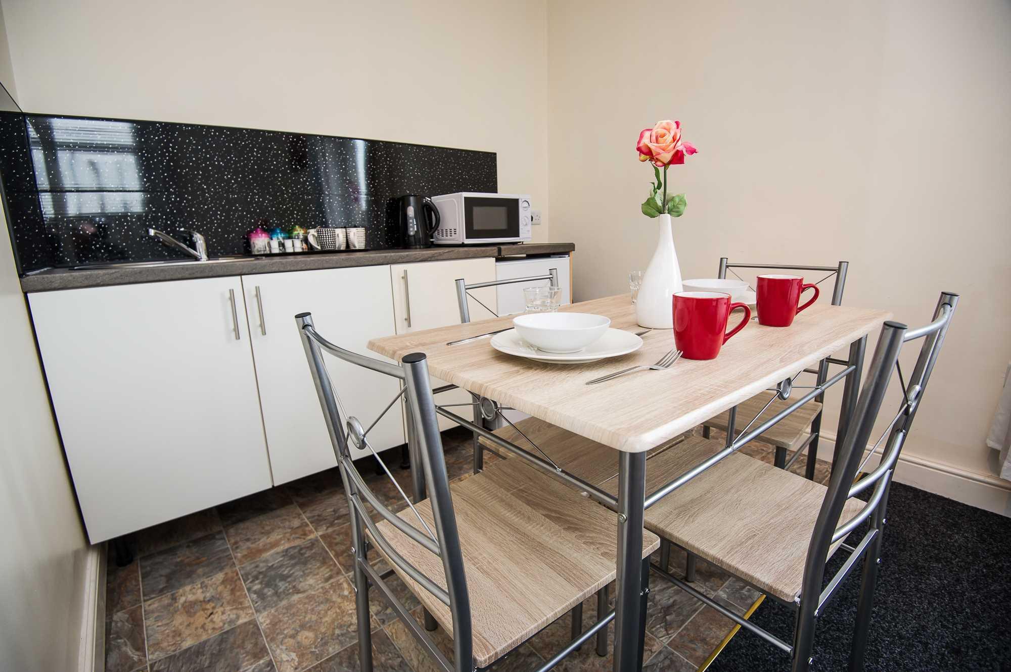 92 Bradford Apartments Discount