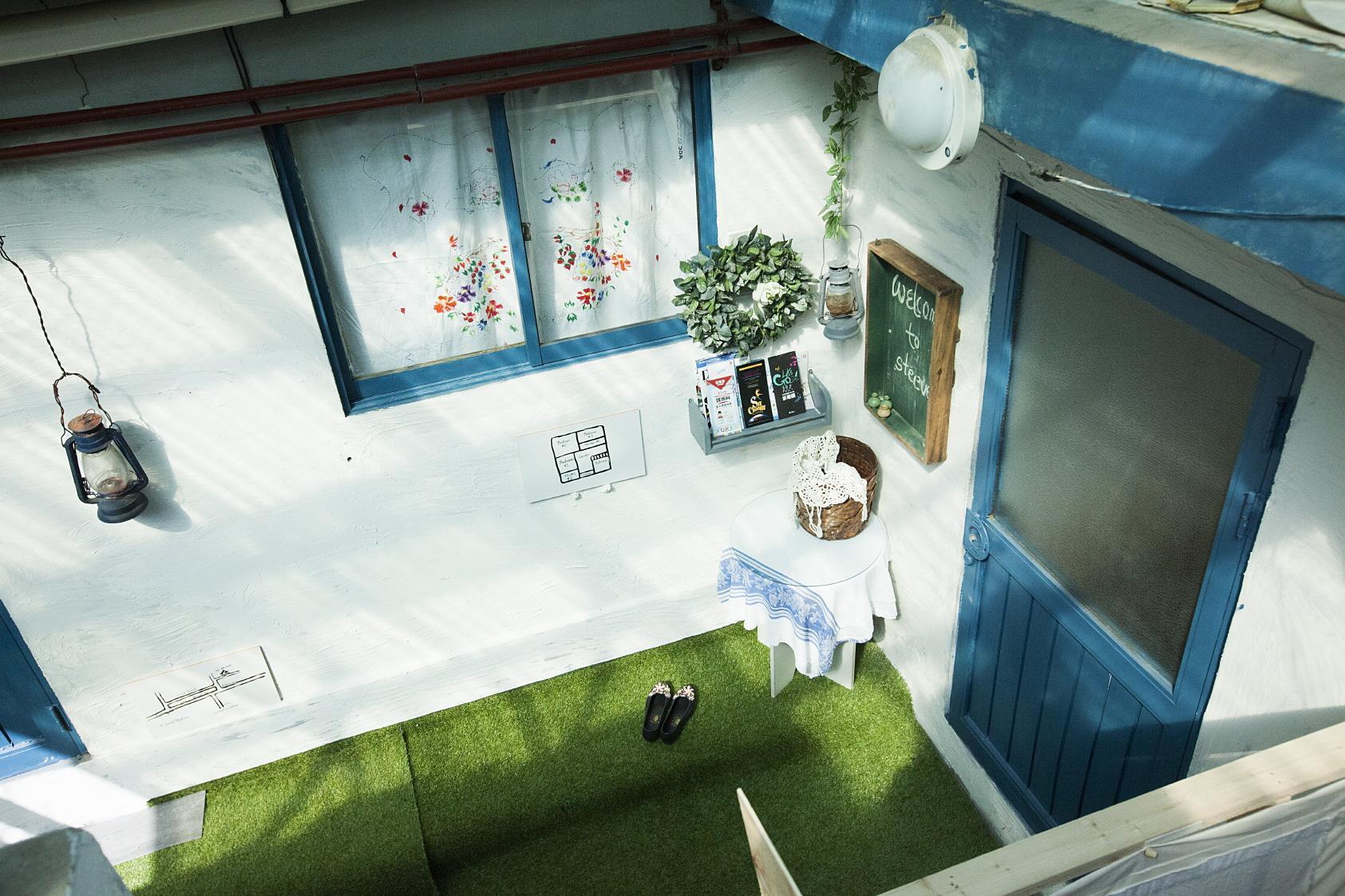 Allie Traditional Seoul House