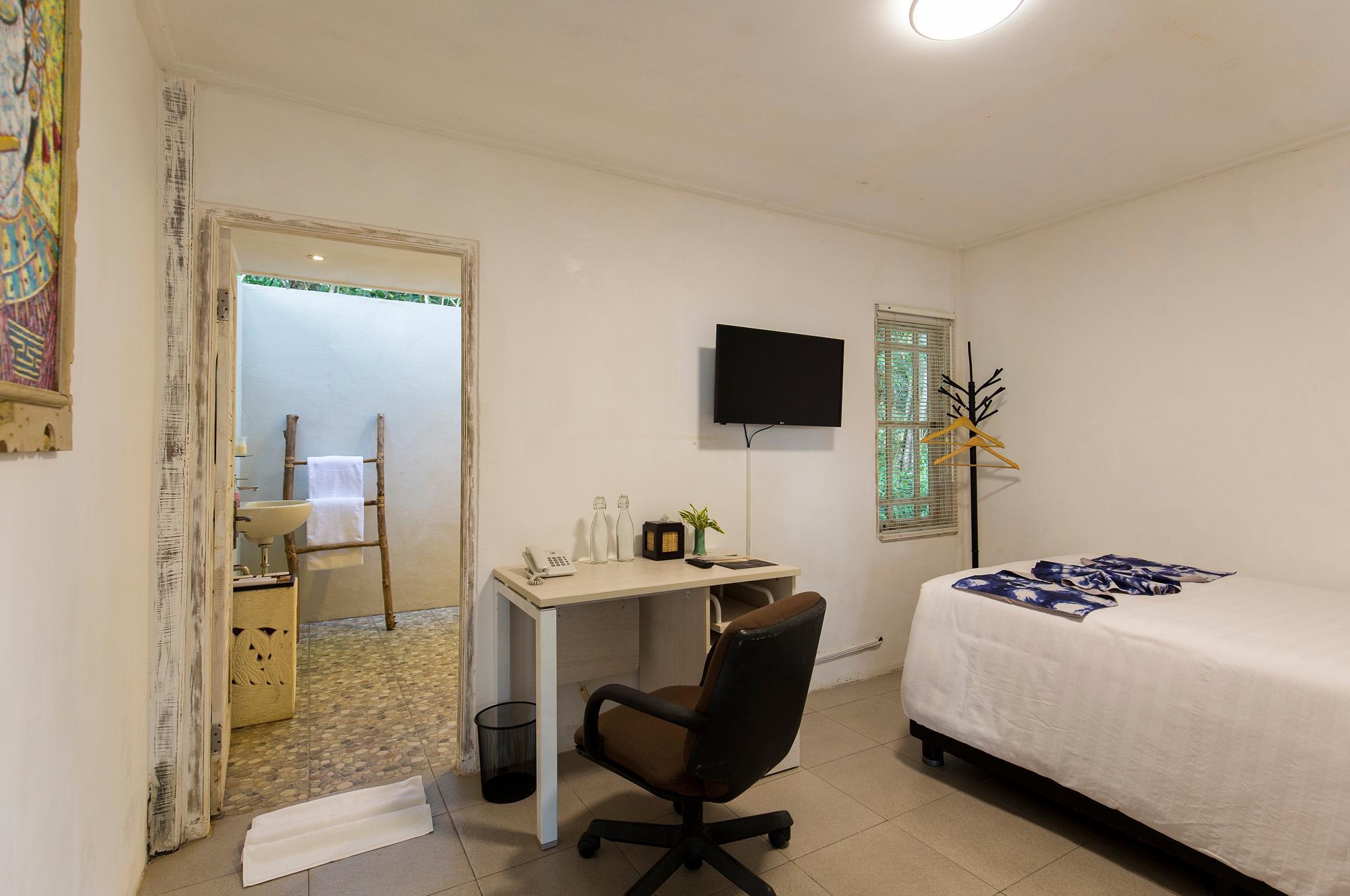 One Bedroom Premium Lodge @West Bali National Park