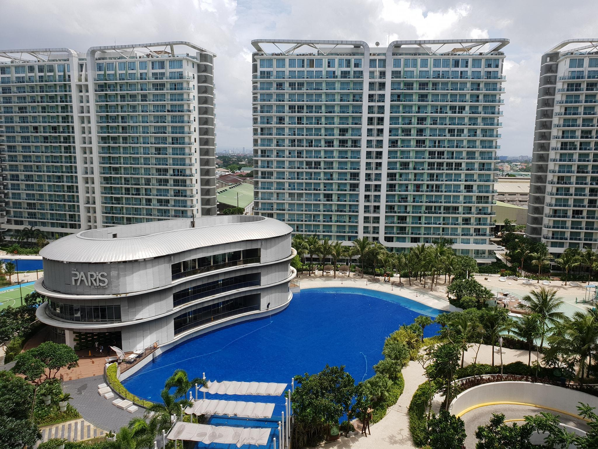 Azure Luxury Beachview Suites By VacationsPH