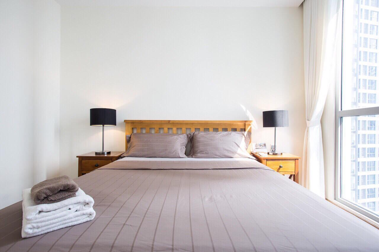 Premium 1bedroom @ Vinhomes Central Park