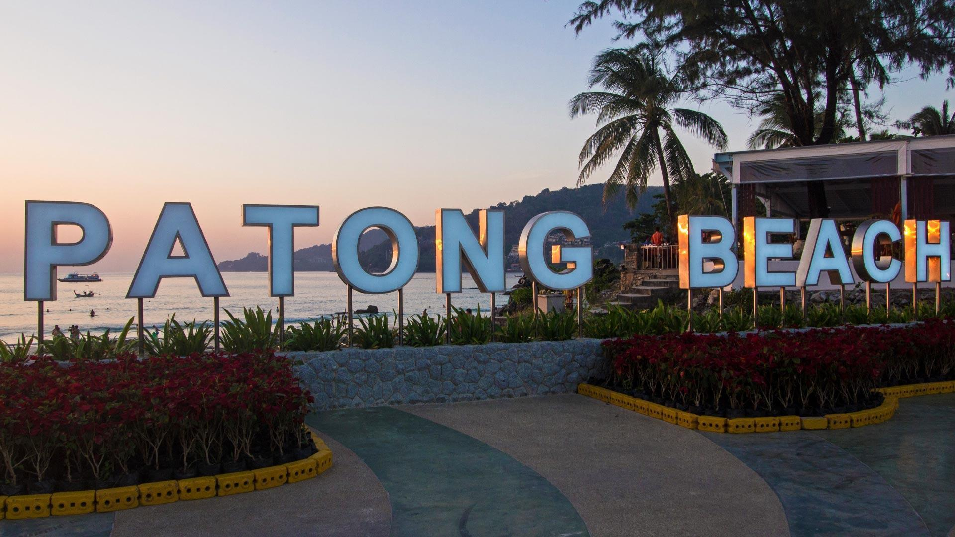 Patong Tower Patong Beach 1 by PHR Patong Tower Patong Beach 1 by PHR