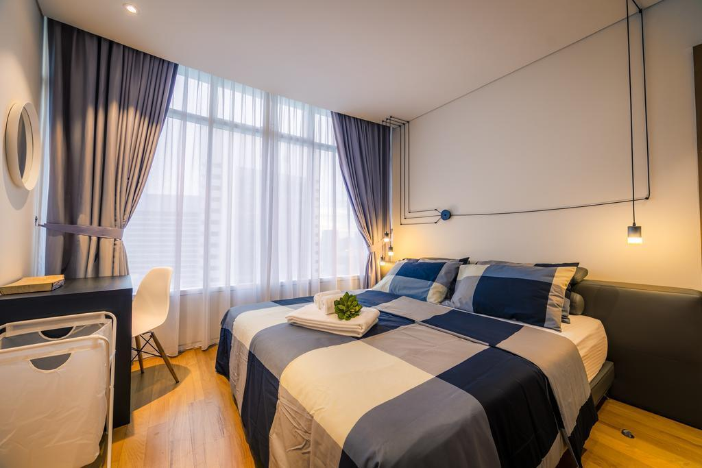 Suri Suites @ Vortex KLCC   2 Bedrooms  31