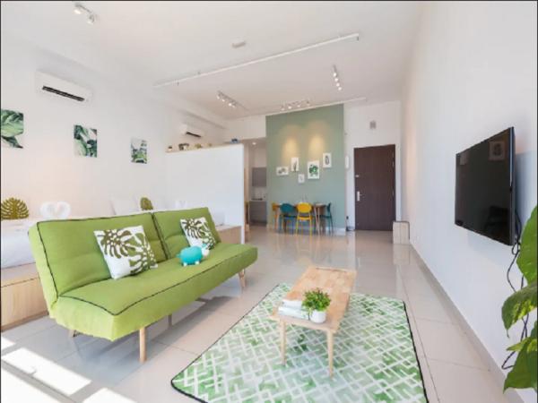 Midori Concept Home Stay @ Austin 18 10-05 , JB Johor Bahru