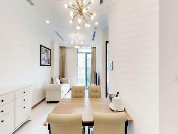 Vinhomes Central Park - 1BedR - High Floor Ho Chi Minh City
