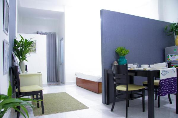 Mizu Home CB Ho Chi Minh City