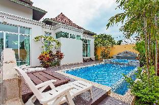 %name Silver Sky Villa 4 Bed House in Central Pattaya พัทยา