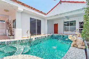 %name Vogue Villa 3 Bed Holiday Home in Central Pattaya พัทยา