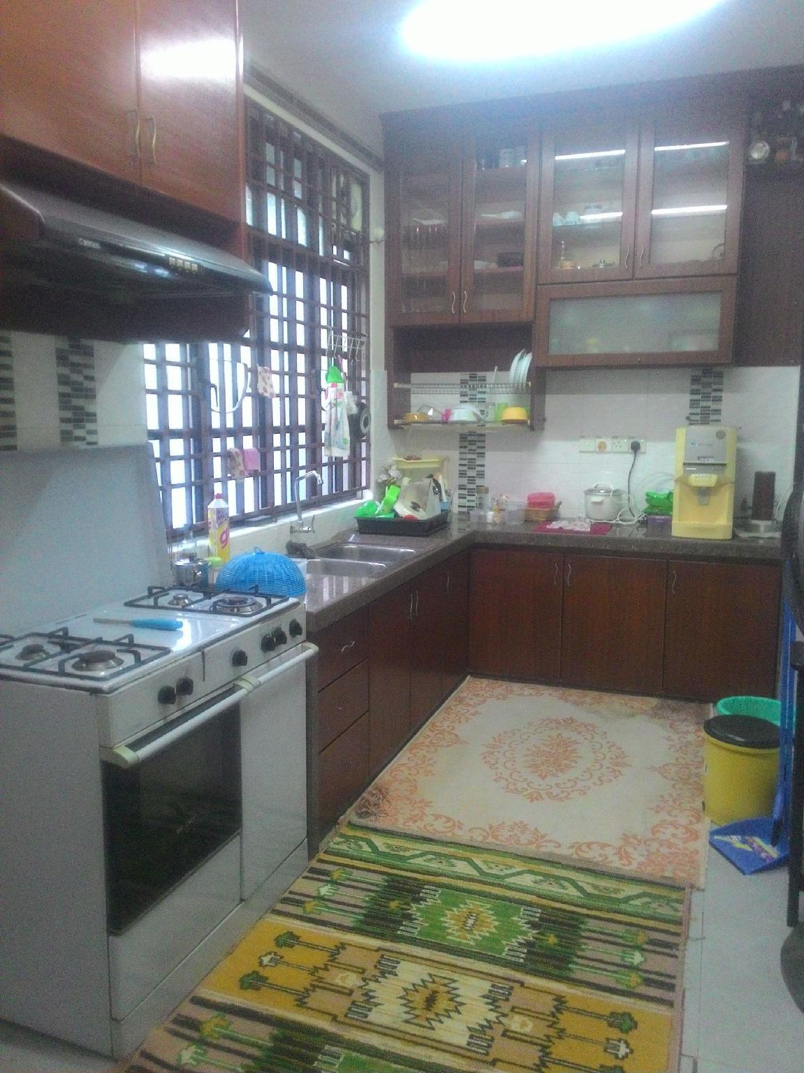 Muslim Homestay Penang
