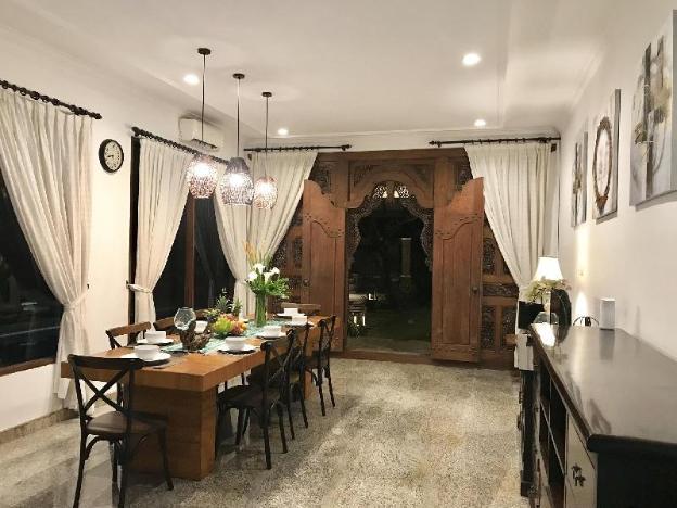 Bali Exotic Private Villa