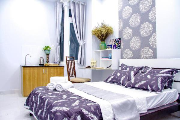 Rose Home Stay BB Ho Chi Minh City