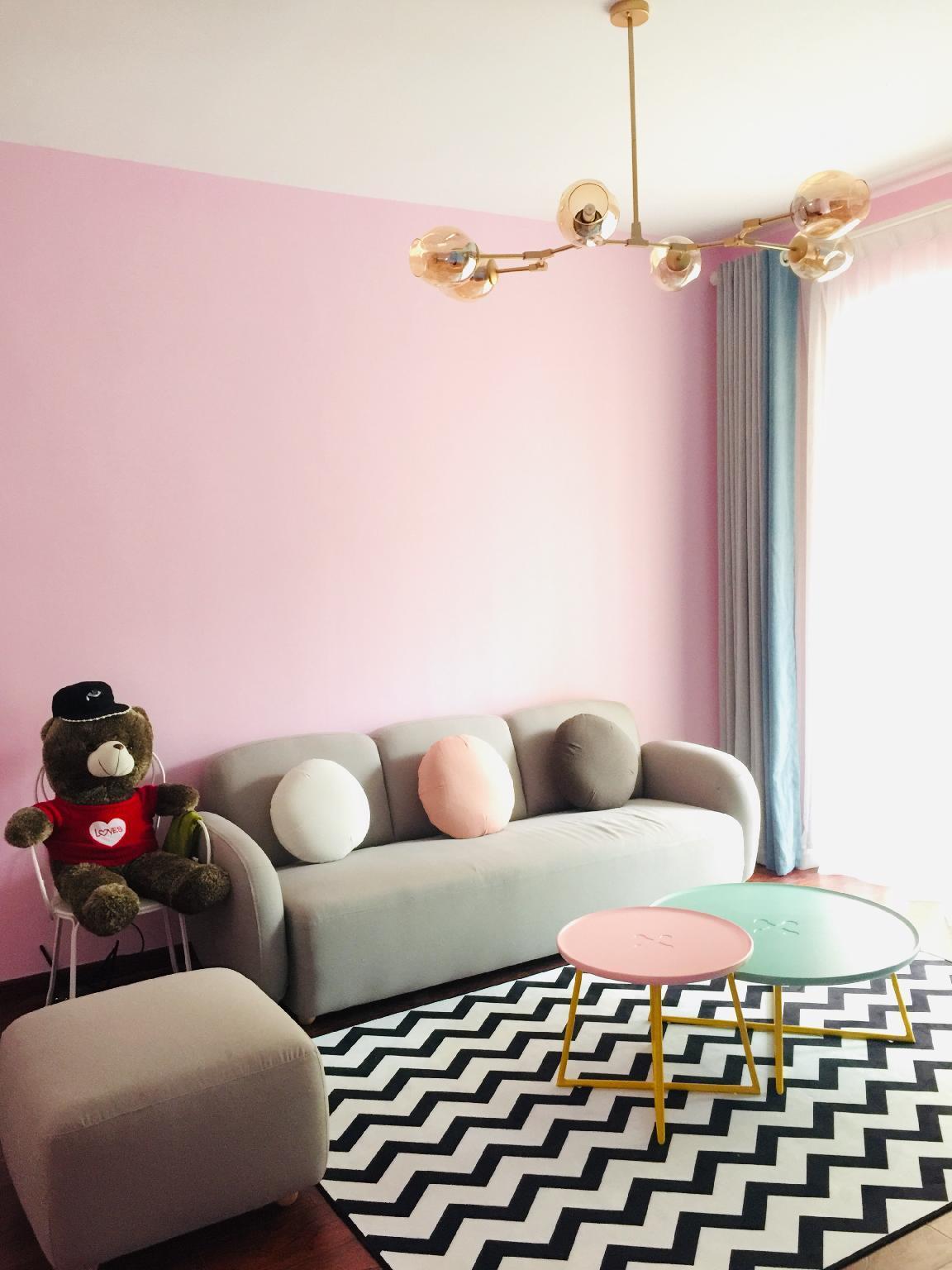 Pink Memory Chengdu Suite