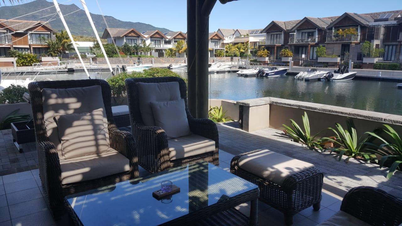Balise Marina Exclusive Villa