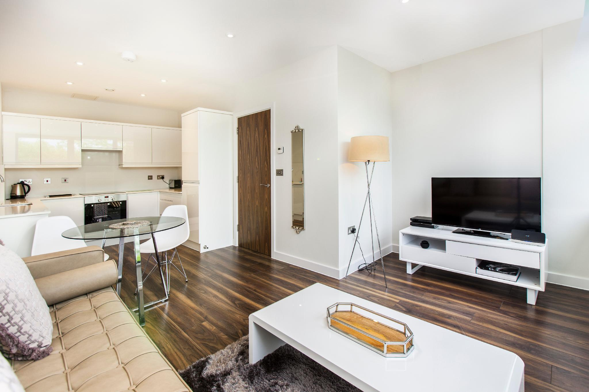 Review City Stay Apartments - Centro