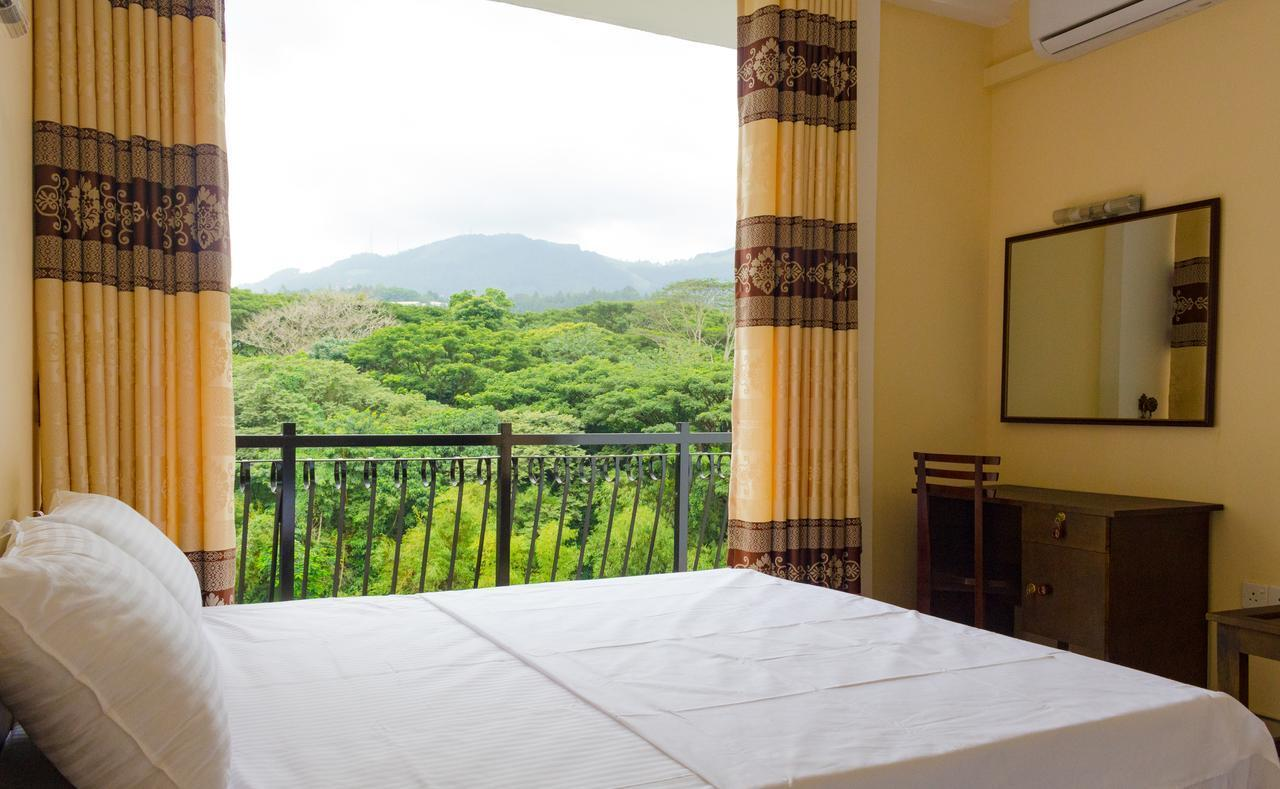 Hanthana Mount View Villa