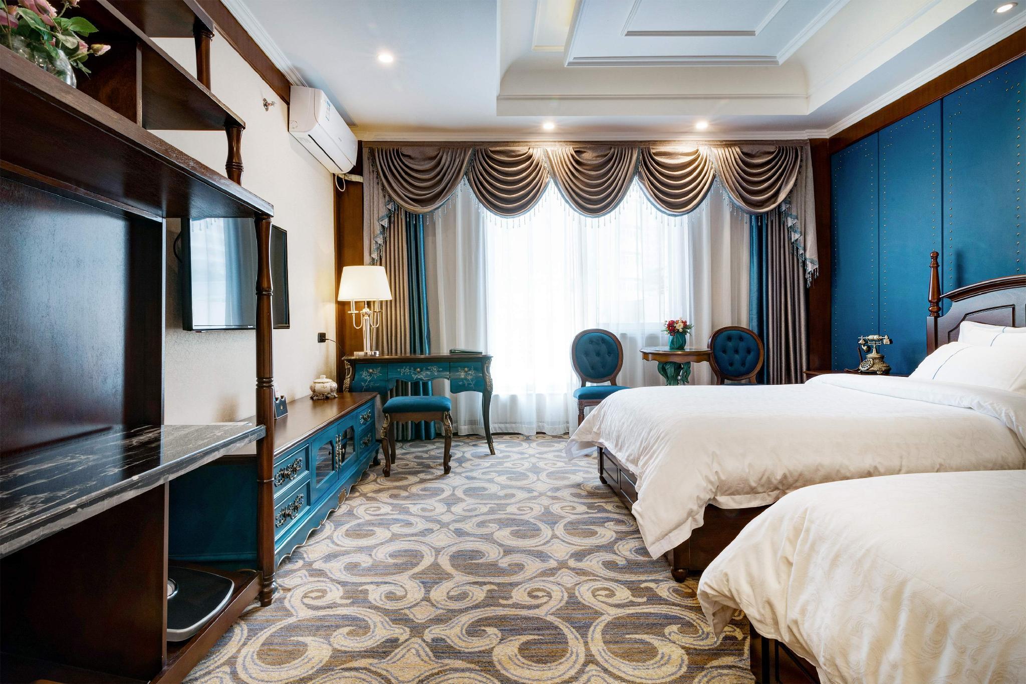 XIZHAN HOTEL