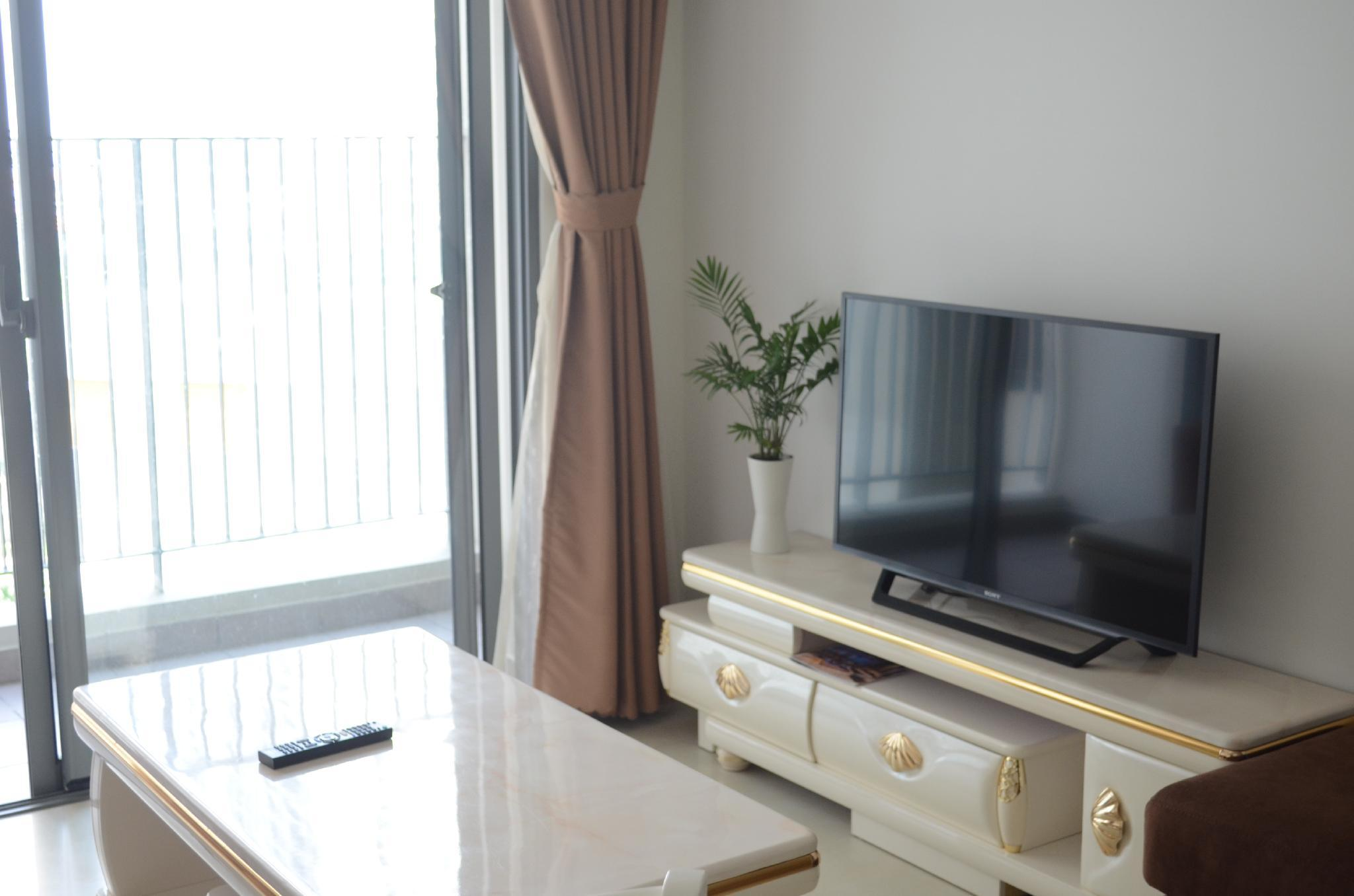 The Scent Apartment 1