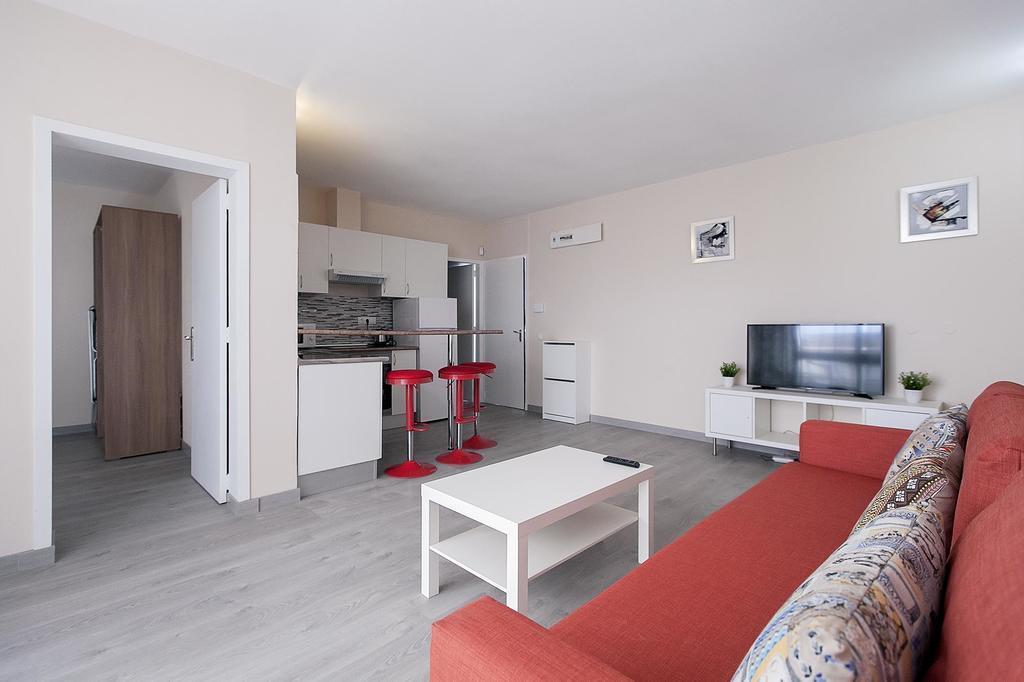 Primavera Comlex Apartmenrs