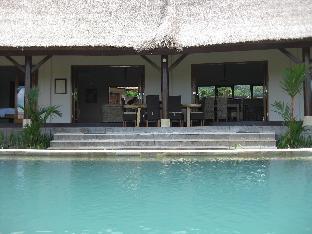 Villa Lotus Lovina 4 Bed getaway with private pool Bali