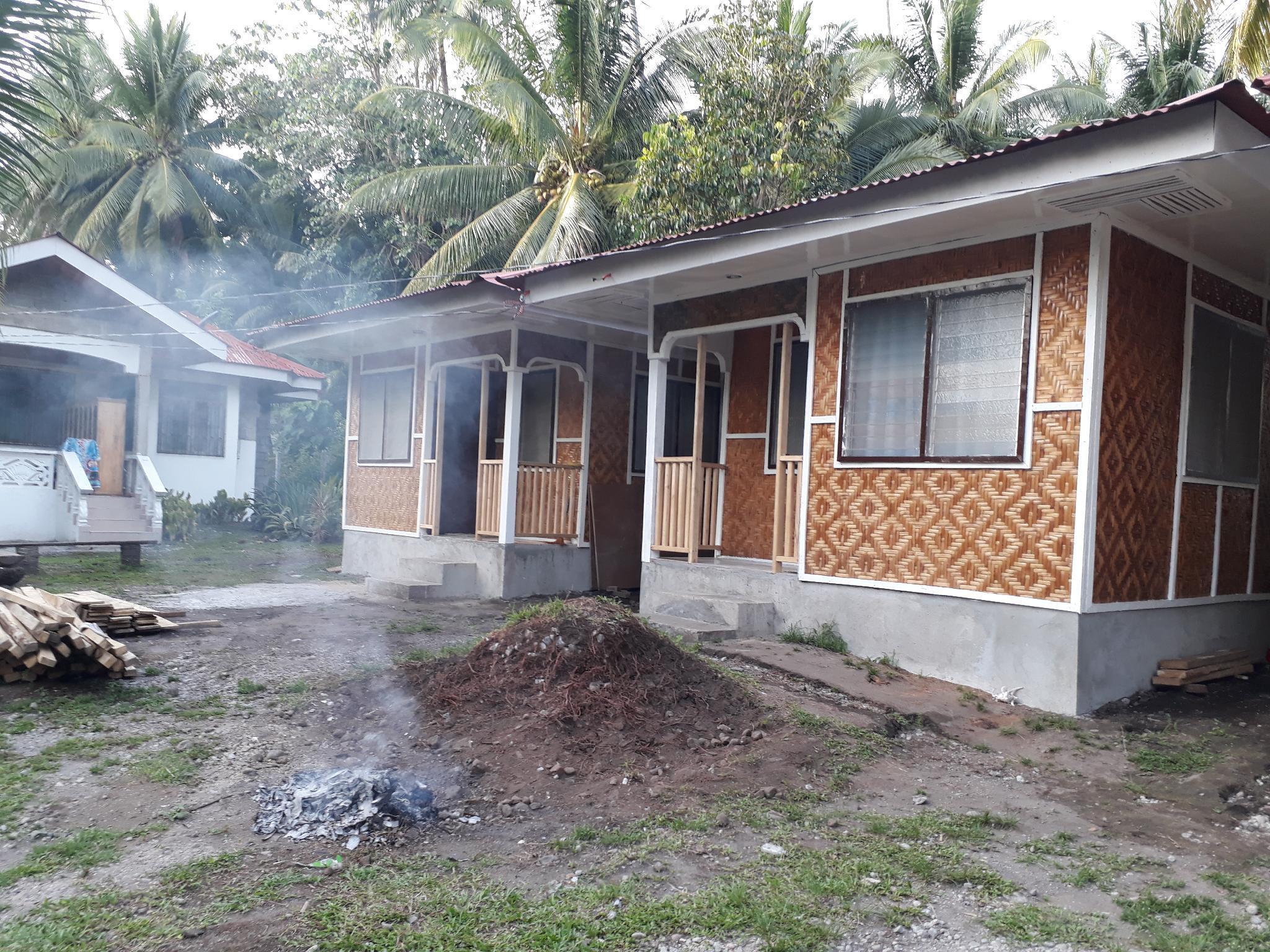 Spacious Homestay In Catarman