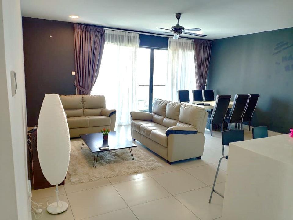 Jewel Cozy Residence
