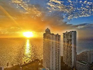 %name Stunning 1BR Sea View  Riviera by Pattaya Holiday พัทยา