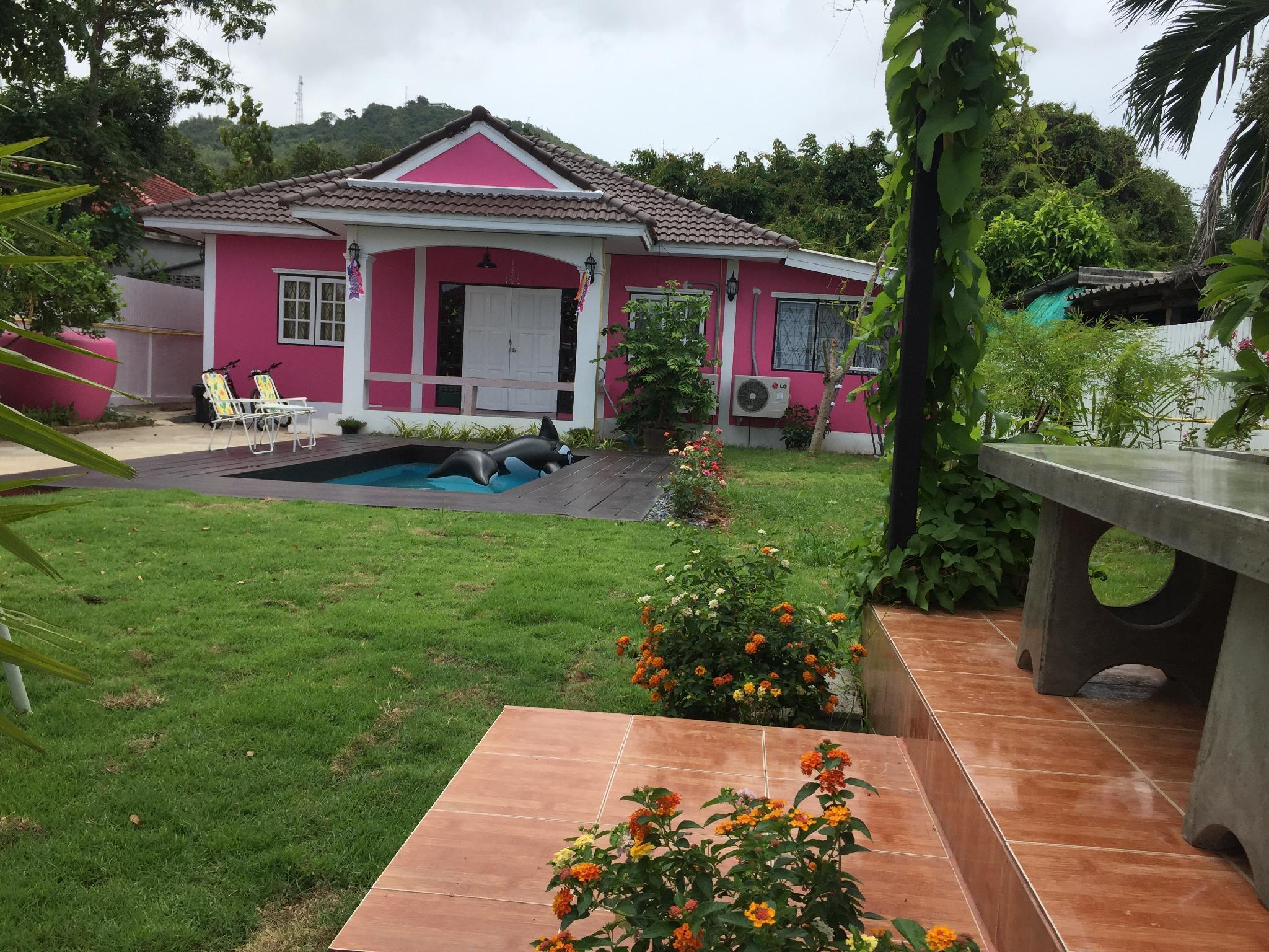 Jirapat Pool Villa And Resort 2