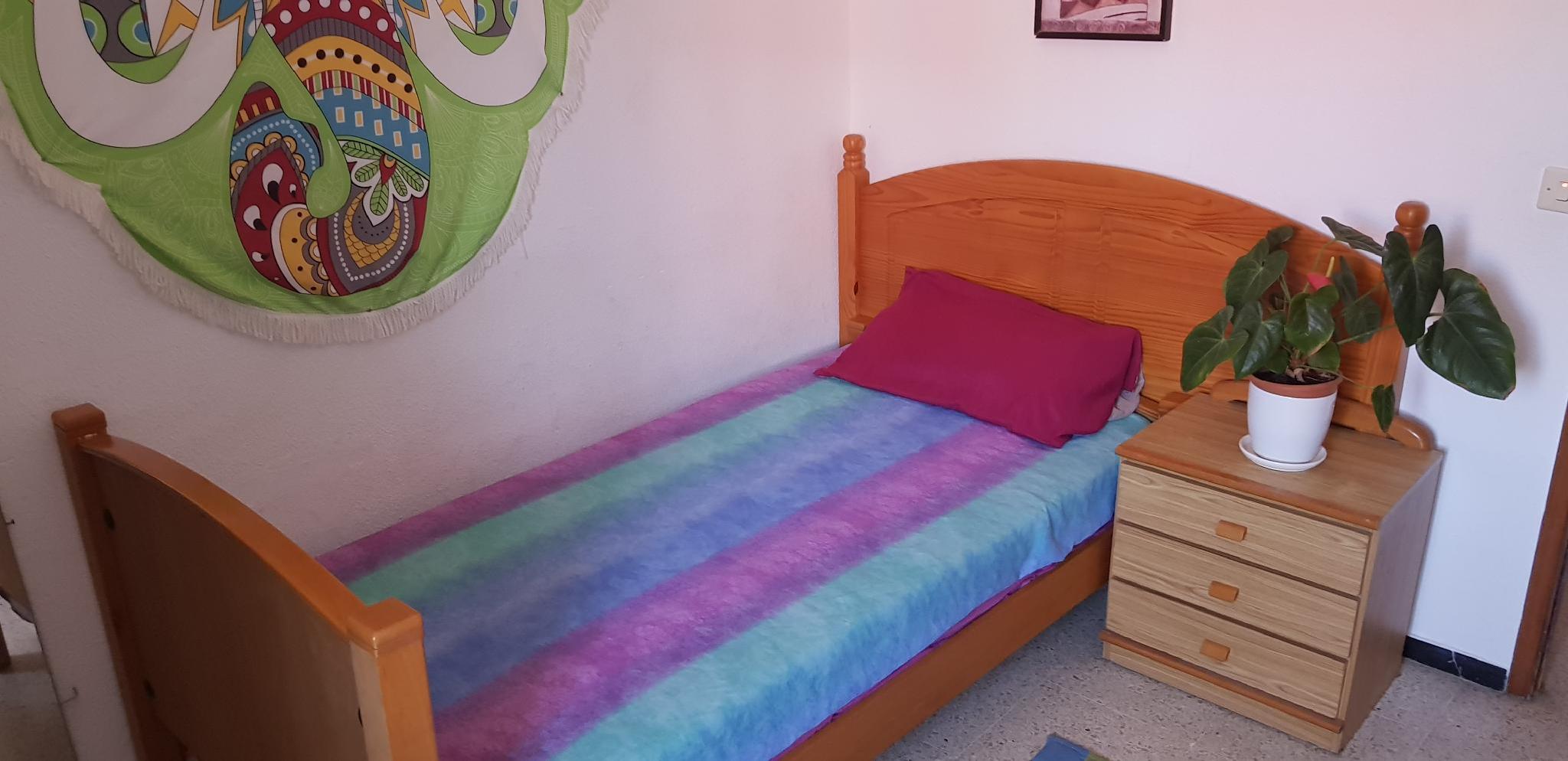 BandB Small Room In Maspalomas