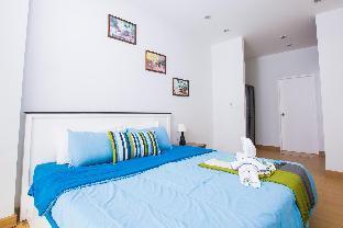 [クロンムアン]アパートメント(50m2)| 1ベッドルーム/1バスルーム At Seacondo-1 Bedroom-A20 (By Phoenix)