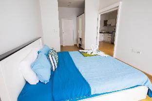 [クロンムアン]アパートメント(50m2)| 1ベッドルーム/1バスルーム At Seacondo-1 Bedroom-A25 (By Phoenix)