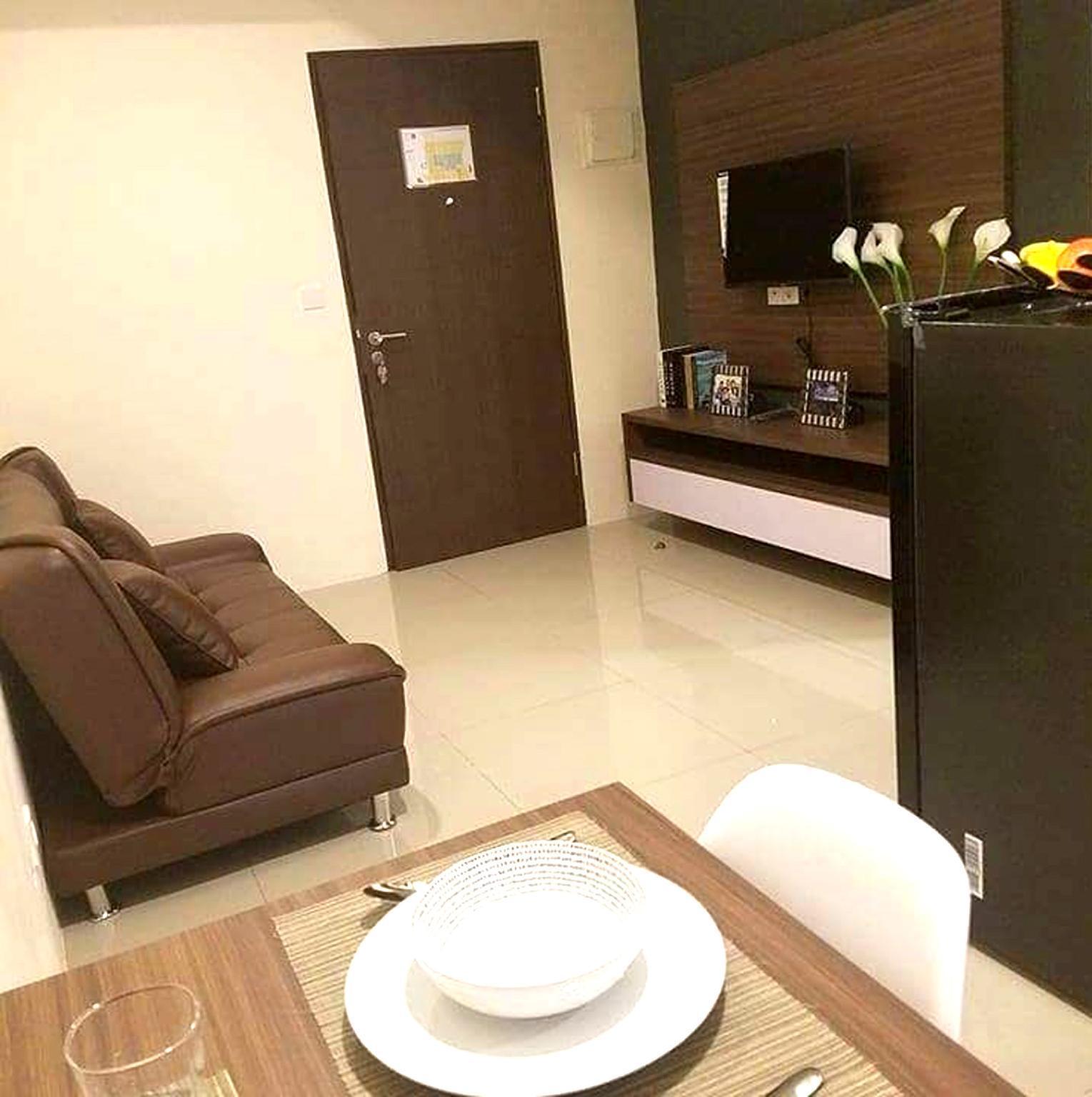 Bandara City Apartments