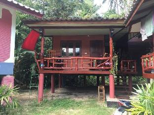 %name Rustic Bungalow in heart of Yoga heartland เกาะพะงัน