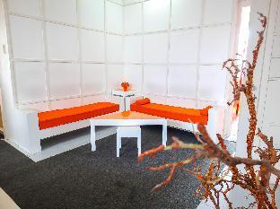 picture 1 of Baguio City 2-Bedroom Orange Condo Unit