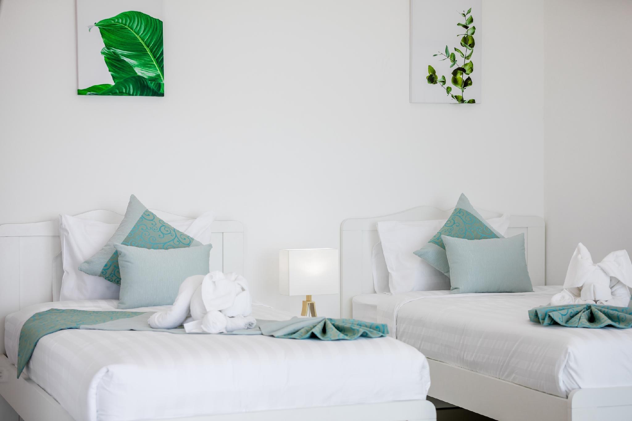 Luxus & Stylish Villa Blue May  Chaweng Noi