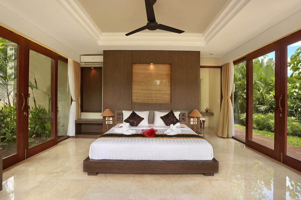 3BDR Beautiful Villas In Ubud